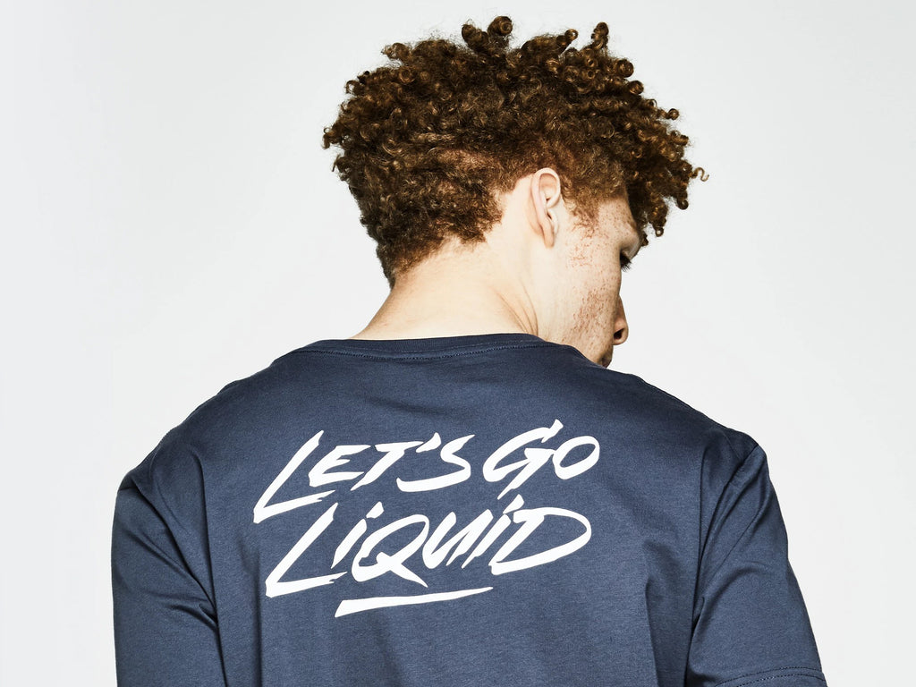 TEAM LIQUID TEES