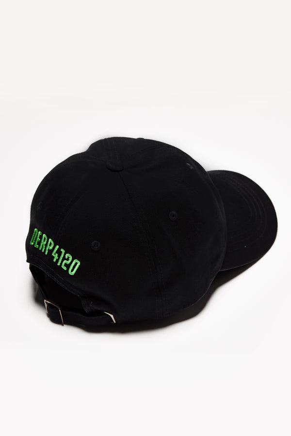 DERP4120 DAD HAT - Team Liquid