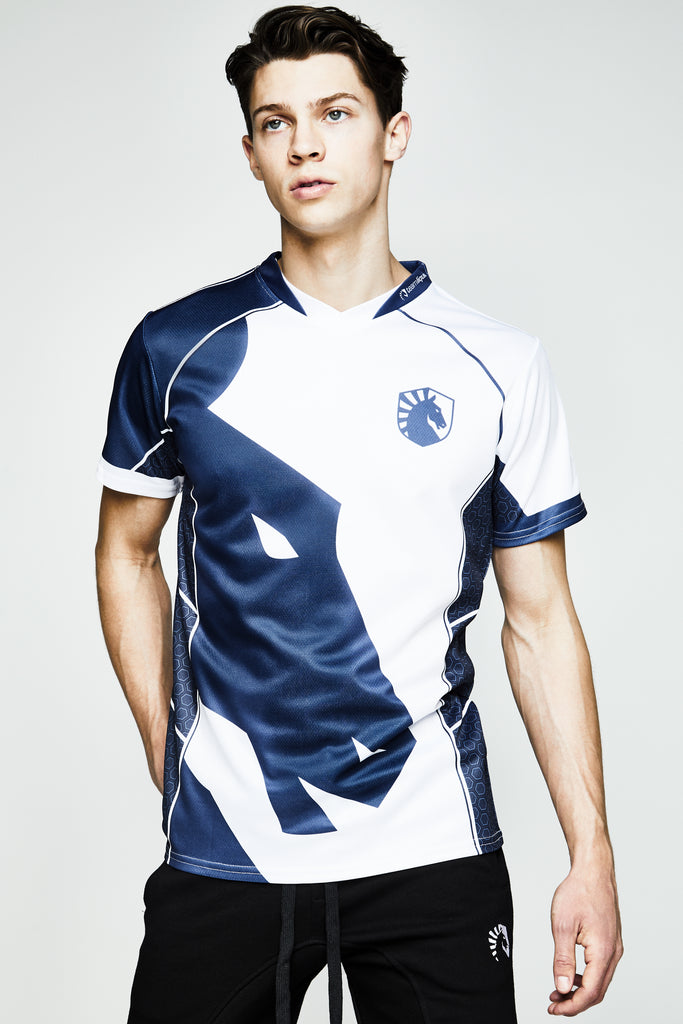 TEAM LIQUID OFFICIAL 2019 JERSEY - Team Liquid