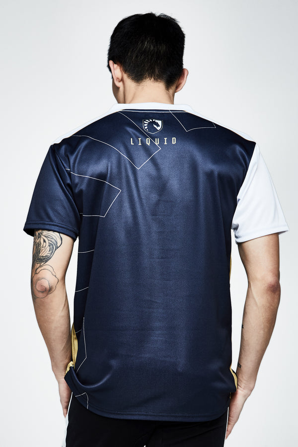 TEAM LIQUID OFFICIAL 2020 JERSEY - Team Liquid
