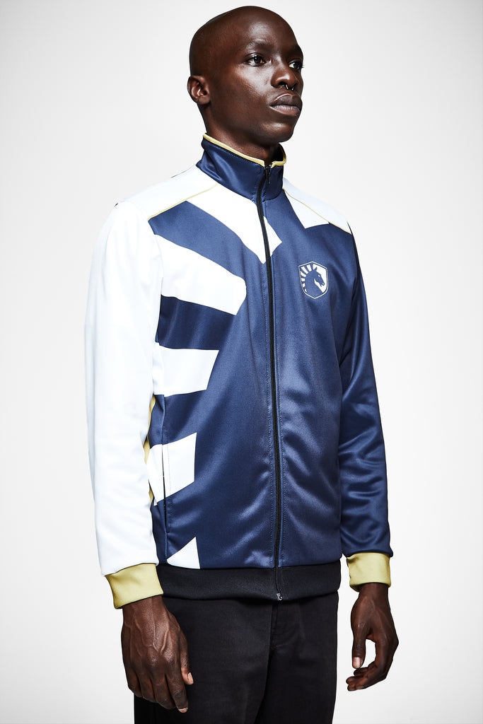 TEAM LIQUID OFFICIAL 2020 ZIP JACKET - Team Liquid