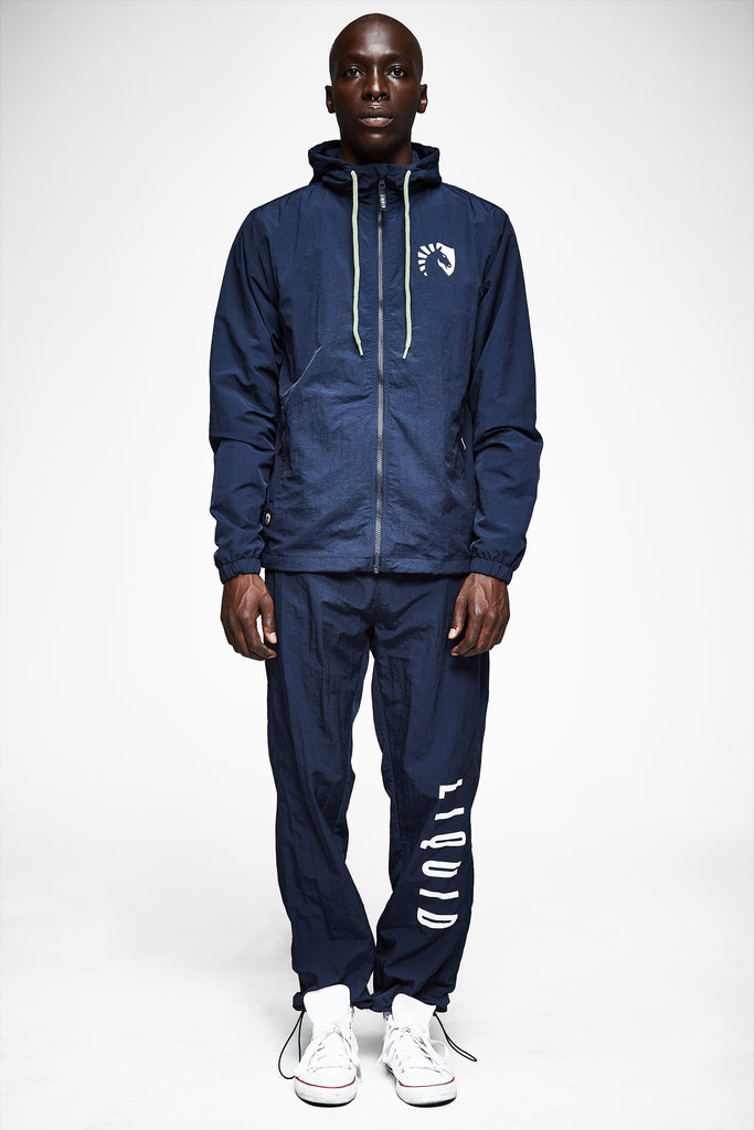 WEST SIDE TRACK JACKET - Team Liquid