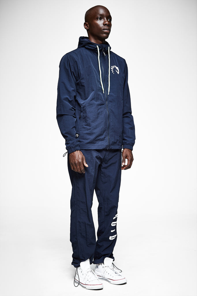 WEST SIDE TRACK PANTS - Team Liquid