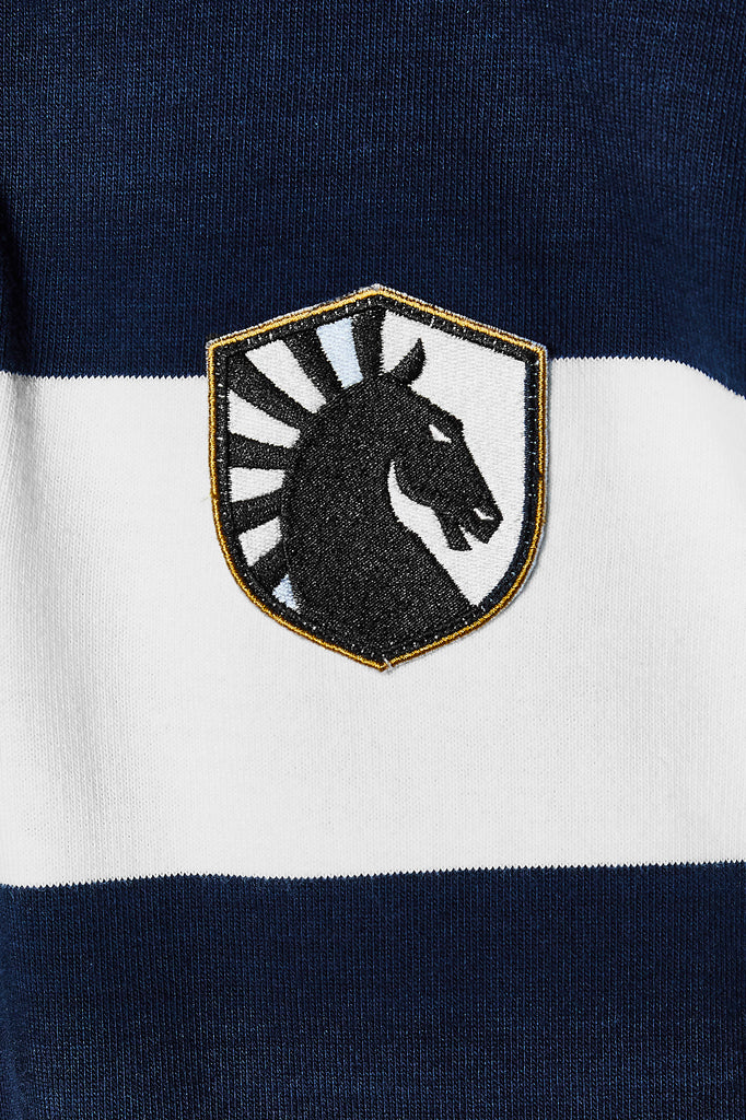 TEAM LIQUID LONG SLEEVE RUGBY - Team Liquid