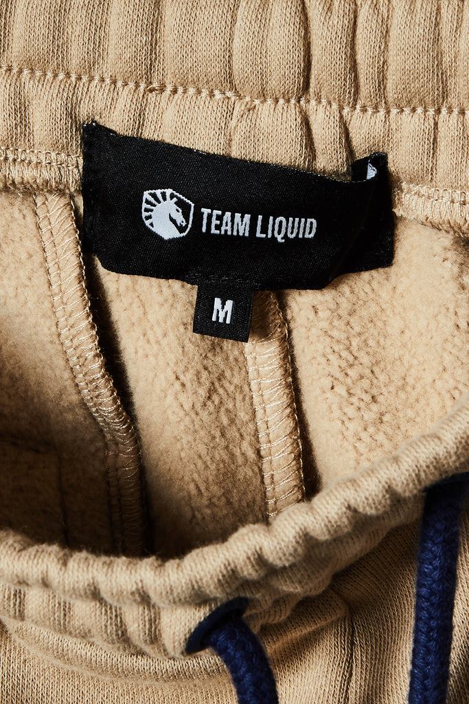 LIQUID PRESTIGE SWEATPANTS - Team Liquid