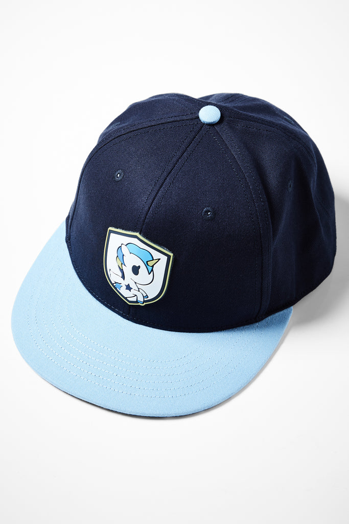 TOKIDOKI x LIQUID UNICORNO SNAPBACK HAT - Team Liquid