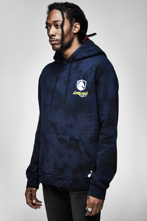 LVTH-N ERA WASH PULLOVER - Team Liquid