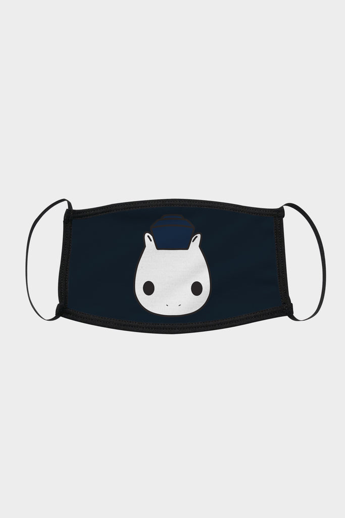BLUE FACE MASK - Team Liquid