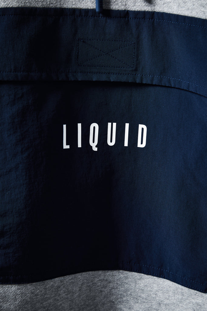THE UTRECHT TRACK JACKET - Team Liquid
