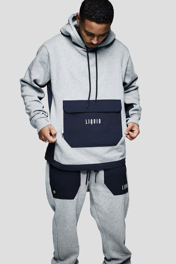 THE UTRECHT TRACK PANTS - Team Liquid