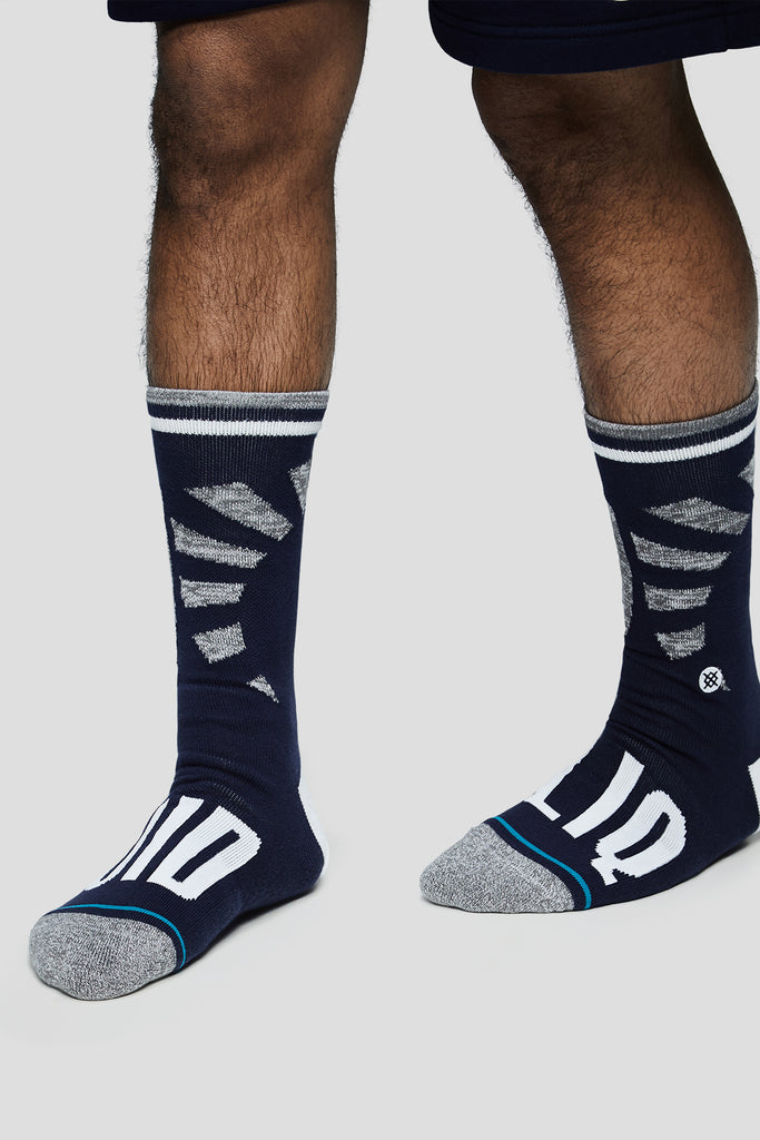 LIQUID x STANCE HERITAGE SOCK - Team Liquid