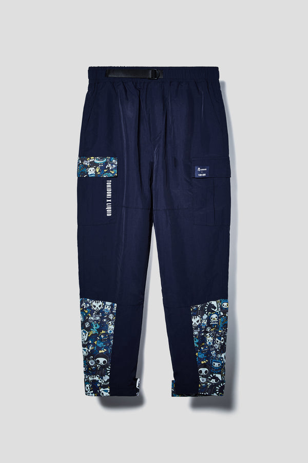 TOKIDOKI x LIQUID CARGO PANTS - Team Liquid