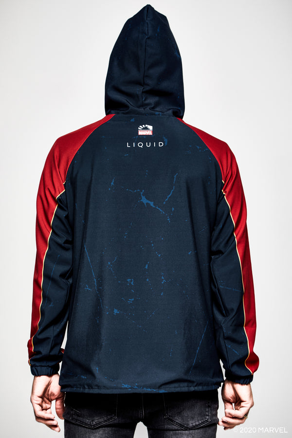 LIQUID X MARVEL 2020 THOR ANORAK - Team Liquid