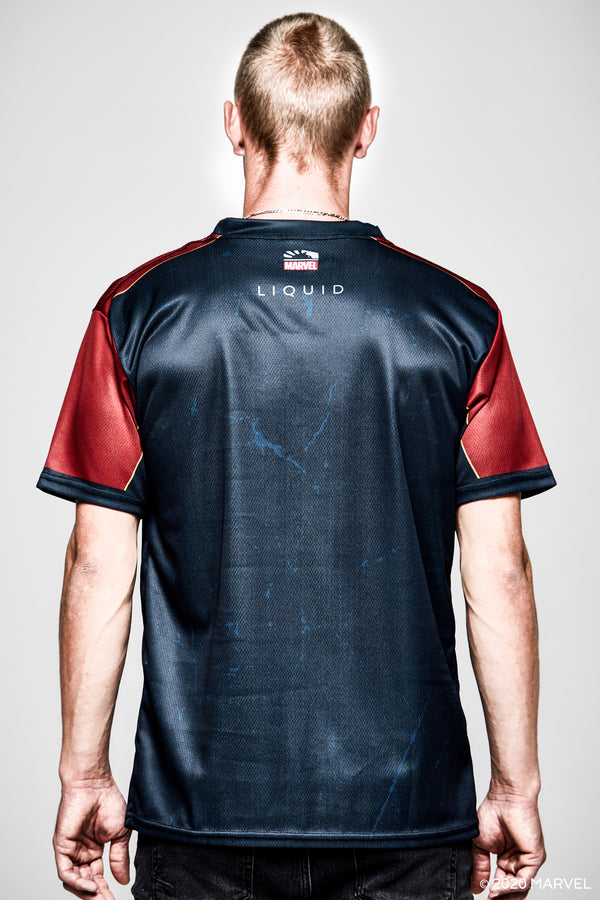 LIQUID X MARVEL 2020 THOR JERSEY - Team Liquid