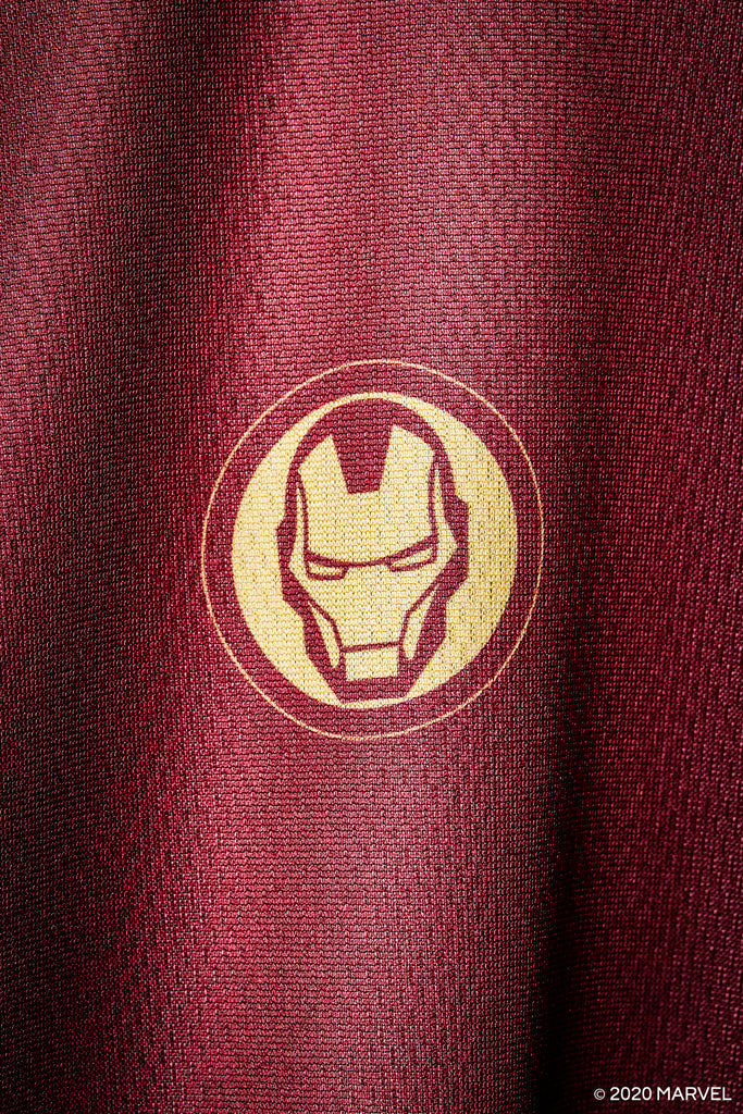 LIQUID X MARVEL 2020 IRON MAN JERSEY - Team Liquid