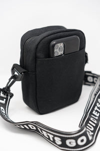 LIQUID Crossbody Bag