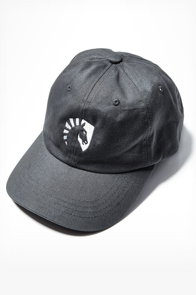 HERITAGE CREST DAD HAT - Team Liquid