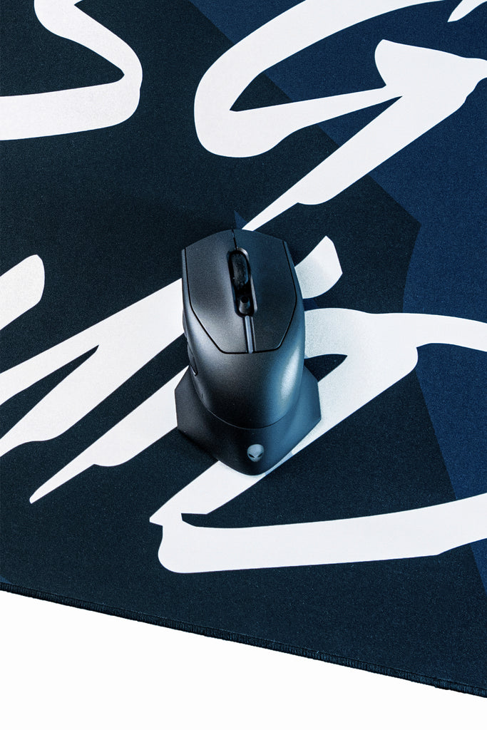 LETS GO LIQUID MOUSEPAD - Team Liquid