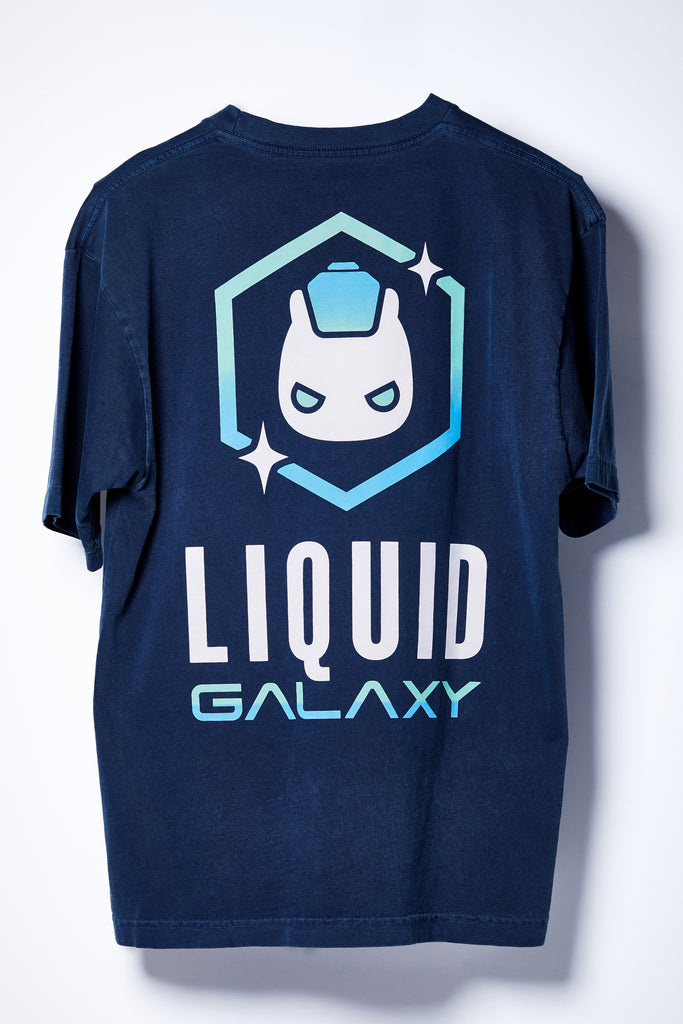 LIQUID GALAXY TEE - Team Liquid