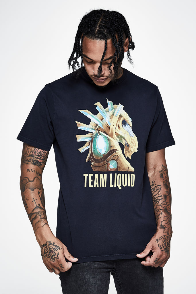 3S Spirit SS Tee - Team Liquid
