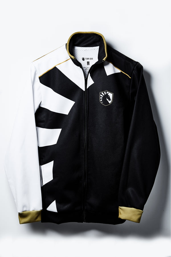 TEAM LIQUID 2020 DARK HORSE ZIP JACKET - Team Liquid