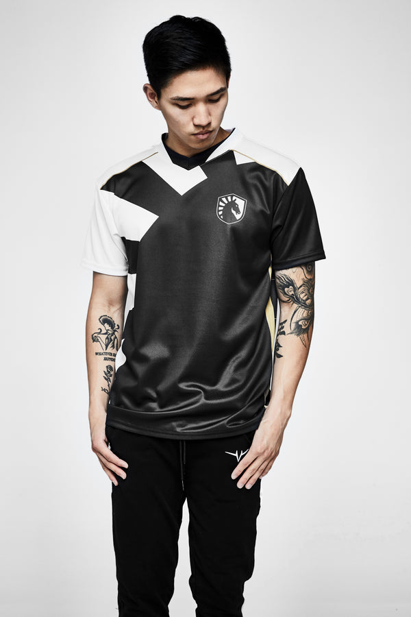 TEAM LIQUID 2020 DARK HORSE JERSEY - Team Liquid