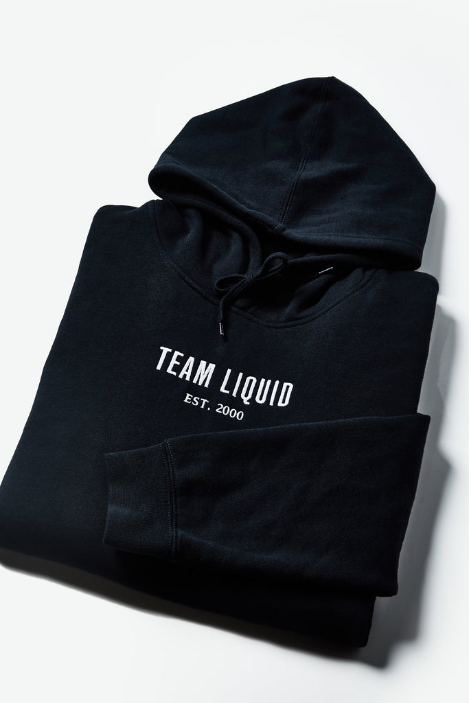 TEAM LIQUID ESTABLISHED HOODIE - Team Liquid