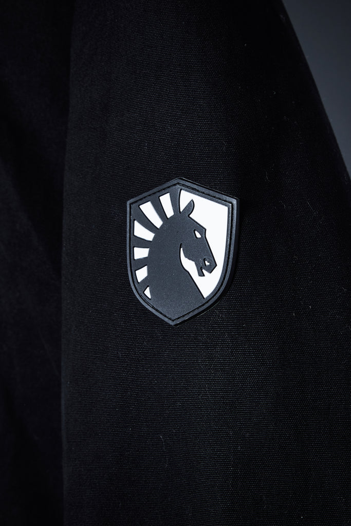 TEAM LIQUID WINTER JACKET - BLACK - Team Liquid