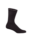 "6"" Synthetic Knit 10-12 Compression 3-in-1 Socks"
