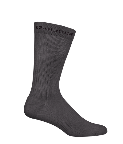 "9"" Wool 3-in-1 Socks"