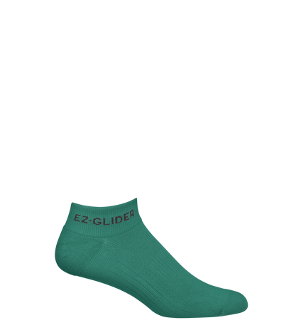 "0"" Synthetic Knit  3-in-1 Socks"