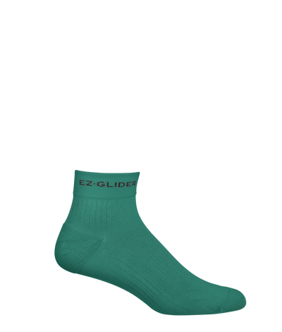 "3"" Synthetic Knit 3-in-1 Socks"