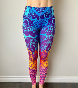 Legging Avator