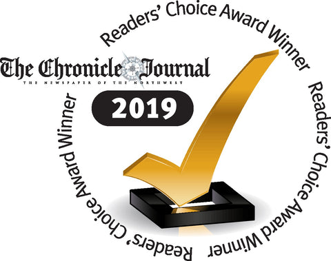 2019 Readers' Choice Award Winner