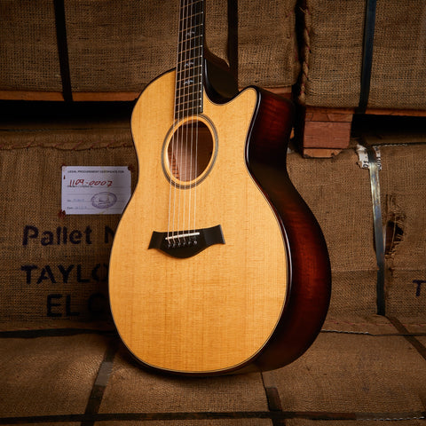 Taylor Builder's Edition 614ce