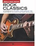 Hal Leonard Really Easy Guitar Songbooks For Beginners