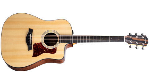 The Expanded Taylor 200 Series