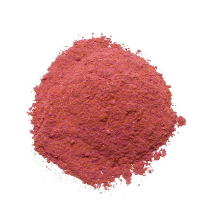 Beet Root Powder 8 oz Jars