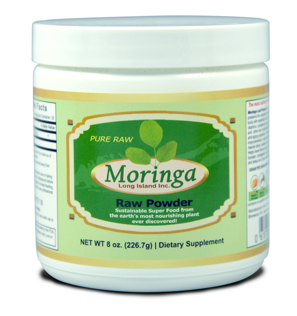 Moringa Leaf Powder For Wholesale