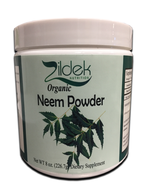 Neem Leaf Powder for wholesale