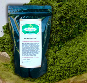 6 bags,Moringa Leaf Powder 8 oz for wholesale