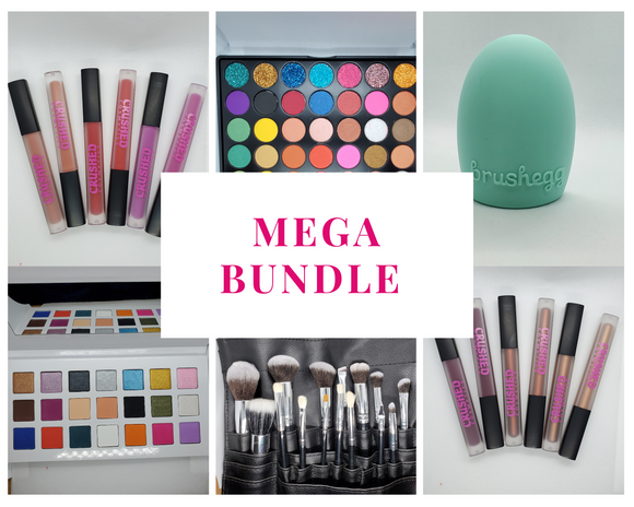 Crushed Mega Bundle