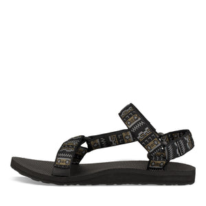 'Teva' Women's Original Universal Sandal - Pottery Black Multi