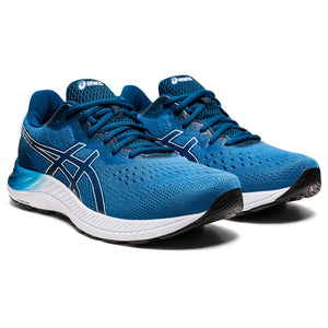 'ASICS' Men's Gel Excite 8 - Reborn Blue / White