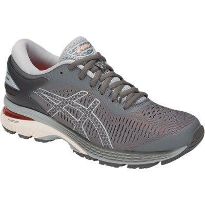 Gel-Kayano 25 - Carbon / Mid Gray