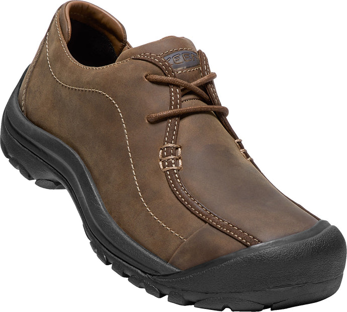 'Keen' Men's Portsmouth II - Dark Earth Brown