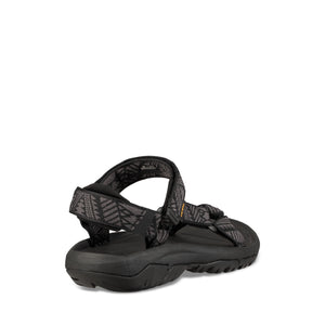 'Teva' 1019234 BNBK - Hurricane XLT2 - Black / Gray