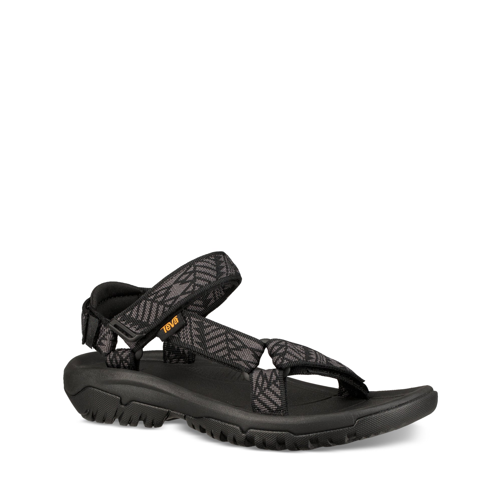 'Teva' 1019235 BNBK - Hurricane XLT2 - Black / Gray