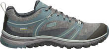'Keen' Women's Terradora WP Soft Toe - Stormy Weather Blue / Wrought Iron Grey