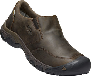 Brixen II Waterproof - Dark Earth / Brown
